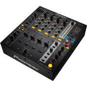 Pioneer DJM-750 Mixer Pioneer DJM750 com 4 Canais