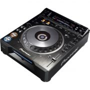 Pioneer DVJ 1000 Player para Videos Pioneer DVJ-1000