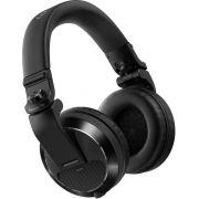 Pioneer HDJ-X5 Fone de ouvido HDJ X5