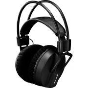 Pioneer HRM 7 Fone de Ouvido HRM-7 Fechado Profissional Para Estúdio