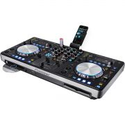 Pioneer XDJ-R1 Controladora Dj Sistema All-In-One Mixer e Player 2-Decks 2-Canais