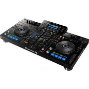 Pioneer XDJ-RX Controladora Dj XDJ RX All-In-One Mixer e Player 2-Decks 2-Canais