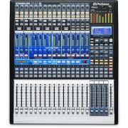 Presonus StudioLive 16.4.2 AI Mesa de Som 16.4.2-Ai 16 Canais para Estúdio e Produção