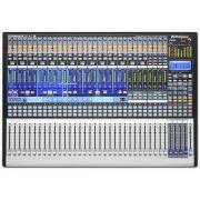 Presonus StudioLive 32.4.2 AI Mesa de Som 32.4.2-AI 32 Canais para Produção e Gravação