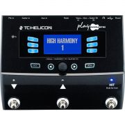 Tc Helicon Play Acoustic Processador Tc Helicon Play-Acoustic de Áudio