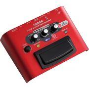 Boss VE-2 Processador de Efeitos Boss VE 2 Pedal para Performances