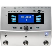 Tc Helicon Play Electric Processador Tc Helicon Play-Electric de Multi-Efeitos
