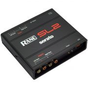 Rane Serato Scratch Live SL2 Interface DVS para Vinil Digital