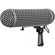 Rode Blimp Zepelim Sistema de Proteção para Vento para Microfones Direcionais