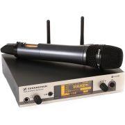 Sennheiser EW 365 G3 Microfone Sem fio Sennheiser EW365-G3 para Palco e Apresentações