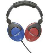 Sennheiser HDA 280 fone de ouvido para diversas funções Sennheiser HDA280