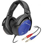 Sennheiser HDA 300  fone de ouvido de alta qualidade Sennheiser HDA300