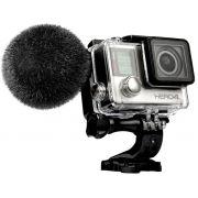 Sennheiser MKE 2 Elements Microfone omnidirecional para GoPro Sennheiser MKE2 Elements