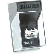 Shure N44-7 Agulha Shure N447 Spherical