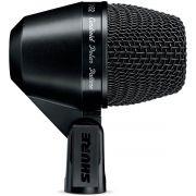 Shure PGA52 Microfone Shure-PGA52 para Bumbo e Baixos