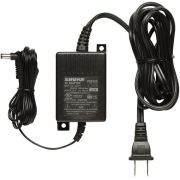 Shure PS23 US AC adaptador 110/220 PS-23US