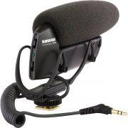 Shure VP83 Microfone Shure-VP83 para Filmadoras