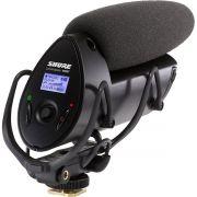 Shure VP83F Motiv Microfone Shure VP83F-Motiv para Filmadoras