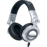 Technics RP-DH1250 Fone de Ouvido RP DH-1250 Fechado para Mixagem Profissional