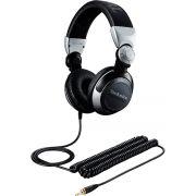 Technics RP-DJ1210 Fone de Ouvido RP DJ-1210 Fechado para Mixagem Profissional