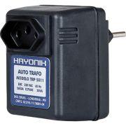 Hayonik TRP5011 Transformador de Parede 220/127v AC Potência de 50VA