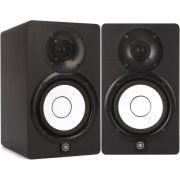 Yamaha HS7 Monitor de Áudio Bi-amplificado Yamaha HS7 Potencia de 95W