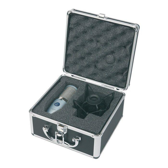 Akg Perception 420 Microfone Condensador Akg Perception-420 para Gravação em Estúdio
