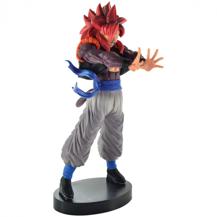 Action Figure Dragon Ball Gogeta Super Sayajin 4 28951/28952