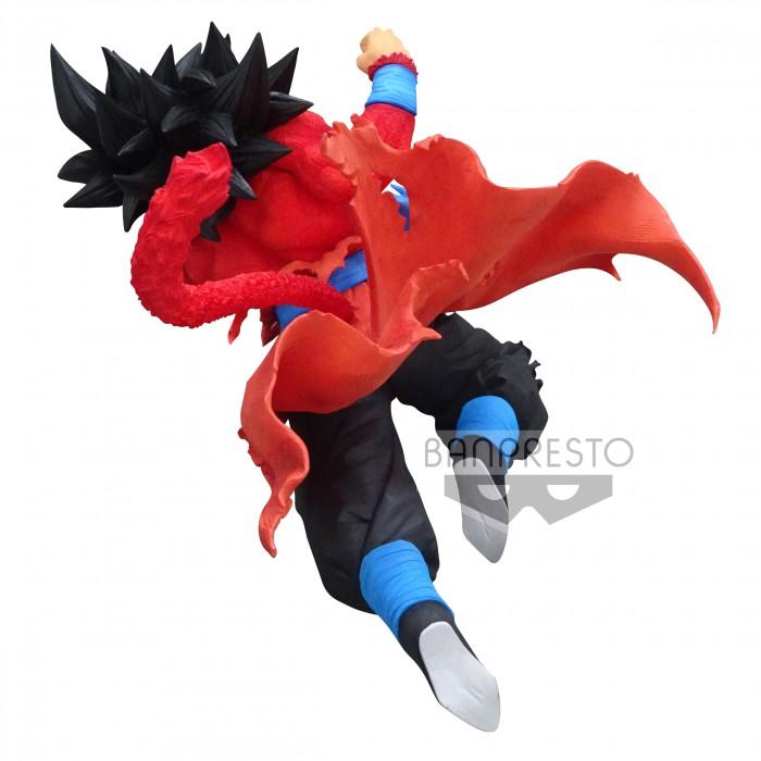 Action Figure Dragon Ball Heroes Goku Super Sayajin 4 Xeno 9Th Anniversary 20241/20242
