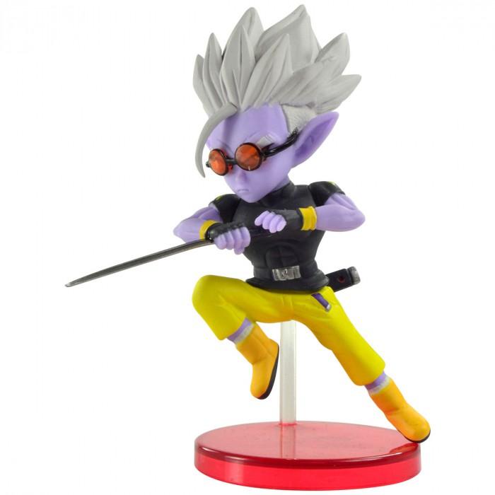 Action Figure Dragon Ball Heroes Super Fu WCF 29261/29264