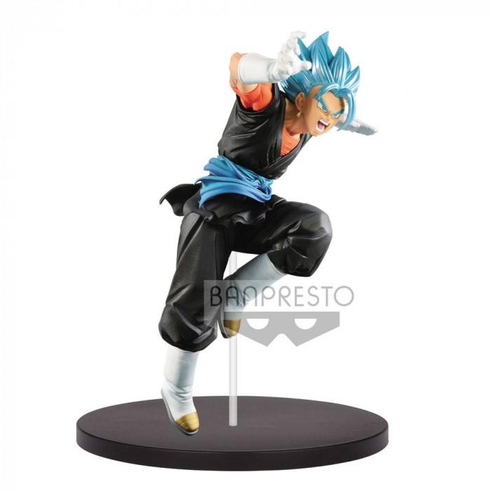 Action Figure Dragon Ball Heroes Vegetto Super Sayajin Blue Transcendent Art 28639/28640