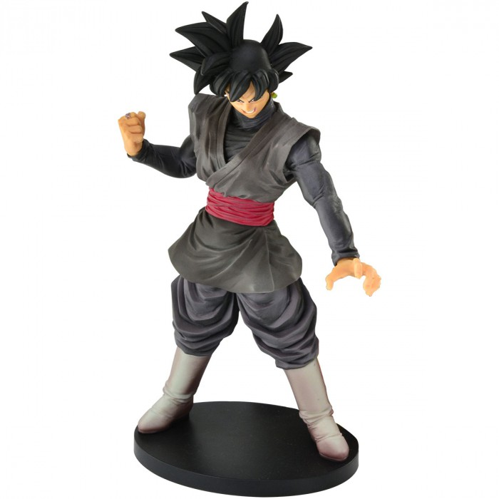Action Figure Dragon Ball Legends Black Goku Collab 29945/29946