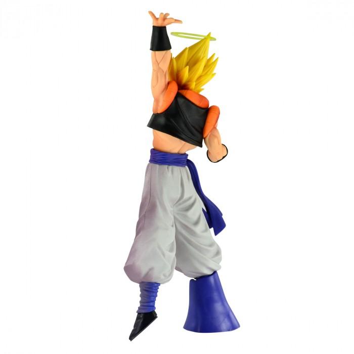 Action Figure Dragon Ball Legends Gogeta Super Sayajin 29587/29588