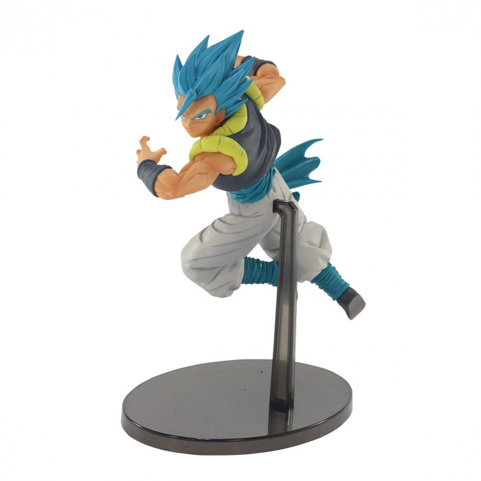 Action Figure Dragon Ball Super Gogeta Super Sayajin Blues Chosenshiretsuden 20188/20189