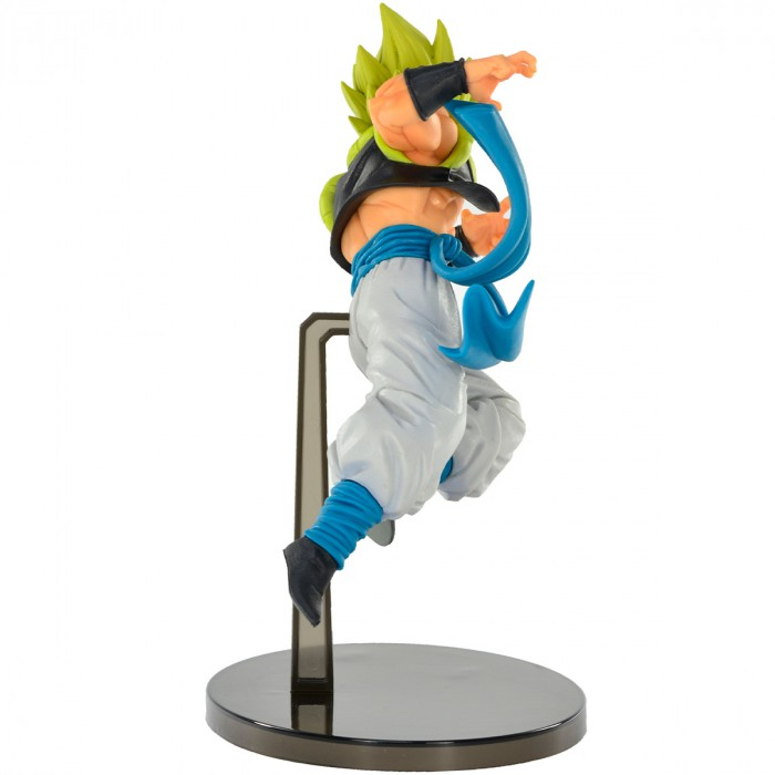Action Figure Dragon Ball Super Gogeta Super Sayajin Chosenshiretsuden 20723/20724