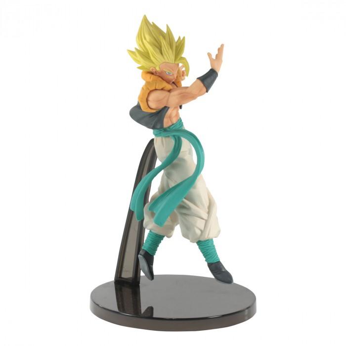 Action Figure Dragon Ball Super Gogeta Super Sayajin Match Makers 29824/29825