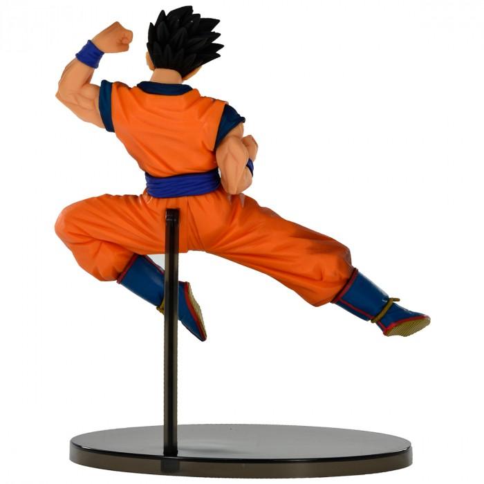 Action Figure Dragon Ball Super Gohan Mistico Chosenshitsuden 20513/20514