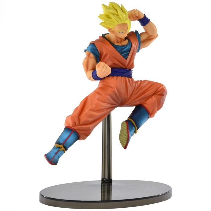 Action Figure Dragon Ball Super Gohan Super Sayajin Chosenshitsuden 29897/29898