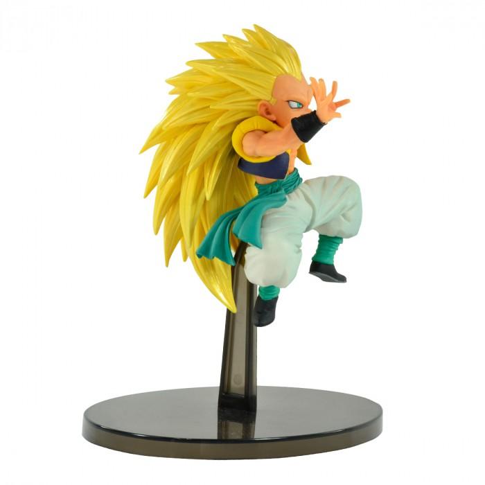 Action Figure Dragon Ball Super Gotenks Super Sayajin 3 Chosenshiresuden 29542/29543
