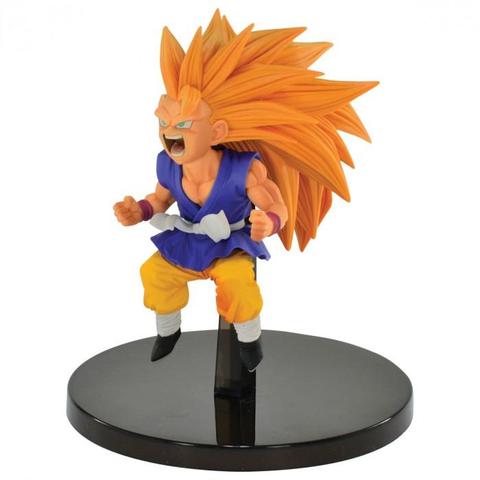 Action Figure Dragon Ball Super Son Goku Super Sayajin 3 FES 29342/29343