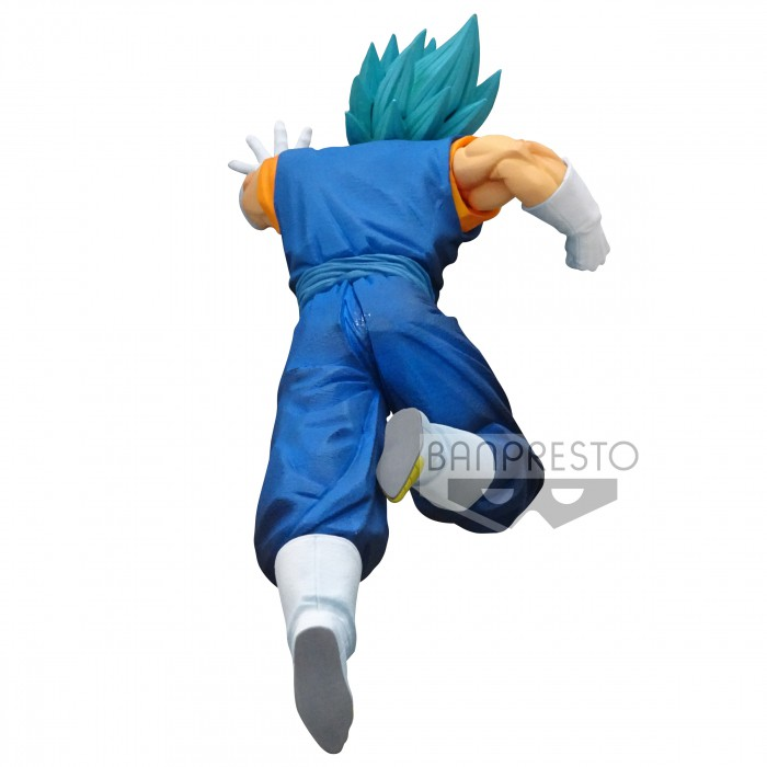 Action Figure Dragon Ball Super Vegetto Super Sayajin Blue Chosenshiretsuden 20191/20192