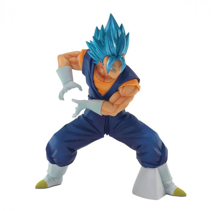 Action Figure Dragon Ball Super Vegetto Super Sayajin Blue Final Kamehameha 20341/20342