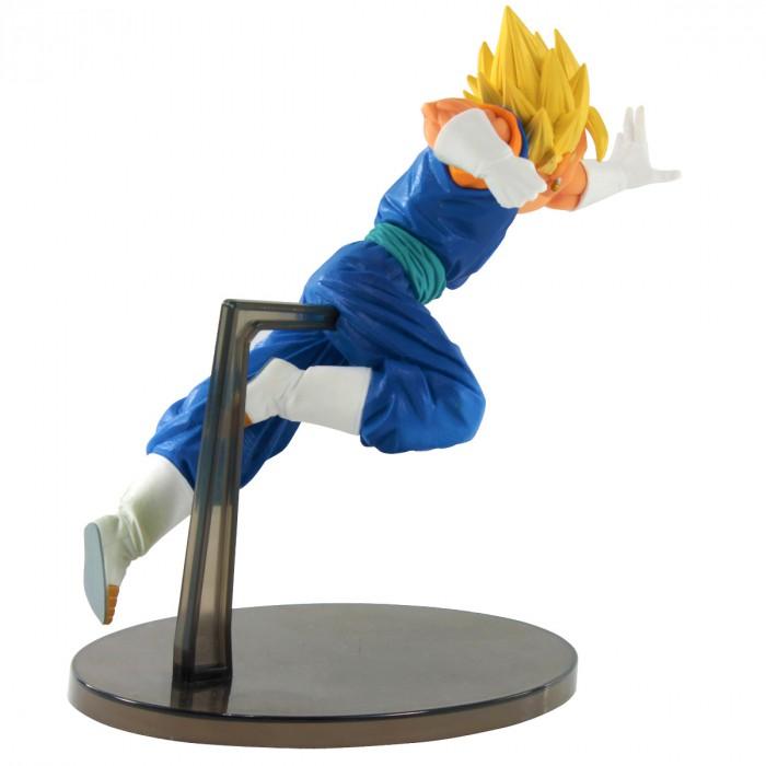Action Figure Dragon Ball Super Vegetto Super Sayajin Chosenshiretsuden 29540/29541