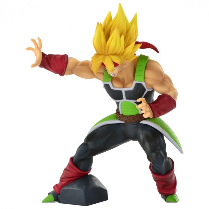 Action Figure Dragon Ball Z Bardock Super Sayajin 29949/29950