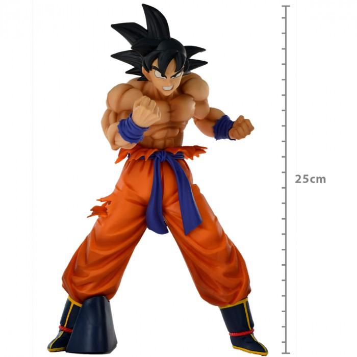 Action Figure Dragon Ball Z Goku Maximatic 20813/20814