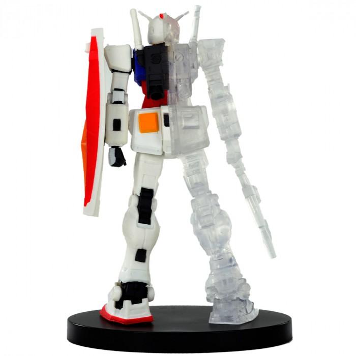 Action Figure Gundam Mobile Suit Gundam Weapon Internal Structure 20791/20792