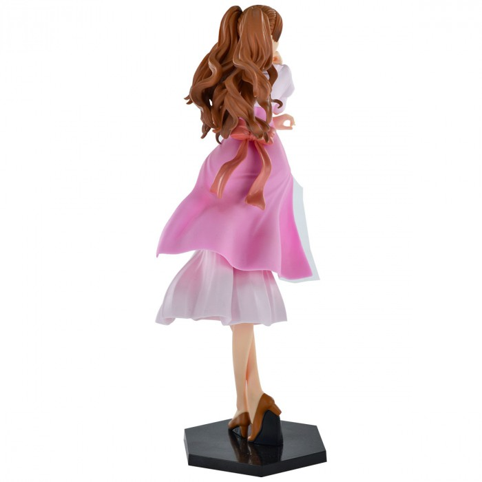 Action Figure One Piece Charlotte Pudding Glitter e Glamour 28696/28697