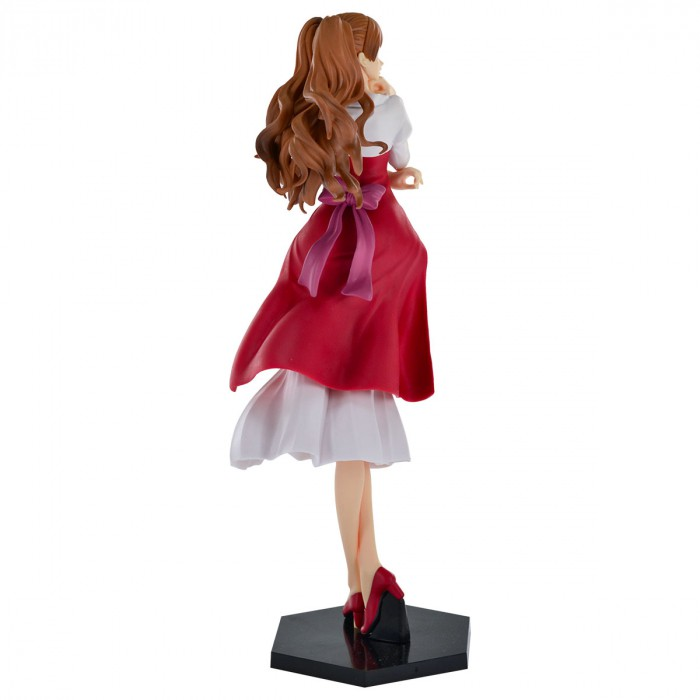 Action Figure One Piece Charlotte Puding Glitter e Glamour 28698/28699