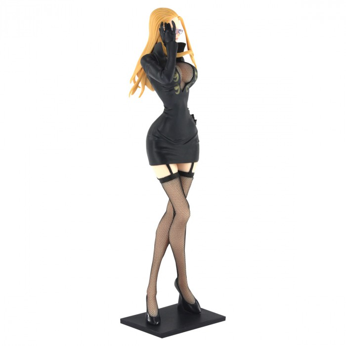 Action Figure One Piece Kalifa Preta Glitter e Glamour X Materia 34926/34927