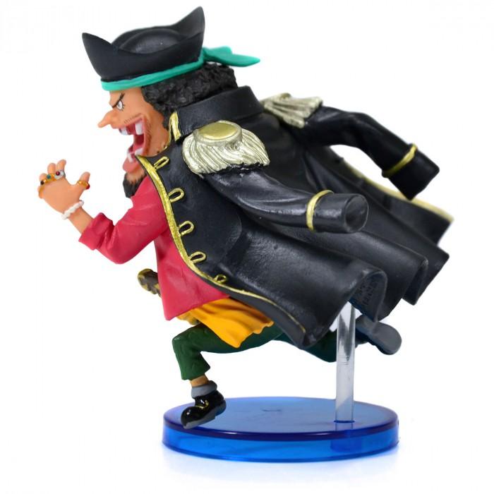 Action Figure One Piece Marshall Teach 20Th WCF 27099/27109